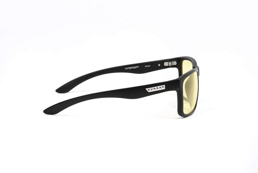 occhiali anti luce blu gunnar